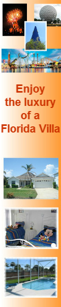Florida Villa Advert